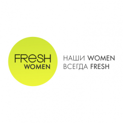 Fresh woman fitness - Фитбол