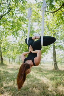 Тренер Гребенюк Екатерина Владимировна - Одесса, Stretching, Pole dance